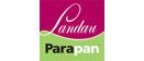 Logo of Landau Parapan