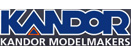 Logo of Kandor Modelmakers