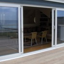 Elegance uPVC Patio Door