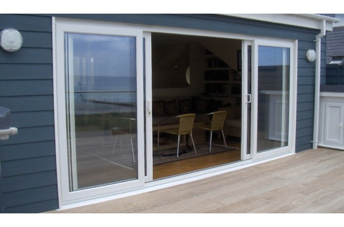 Kat windows doors and external doors for Upvc balcony doors