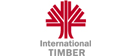 Logo of International Timber