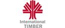 Logo of International Timber