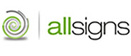 Logo of Allsigns International Ltd