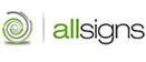 Logo of Allsigns International Ltd