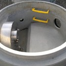 Flow Control Chamber