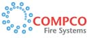 Logo of Compco Fire Systems