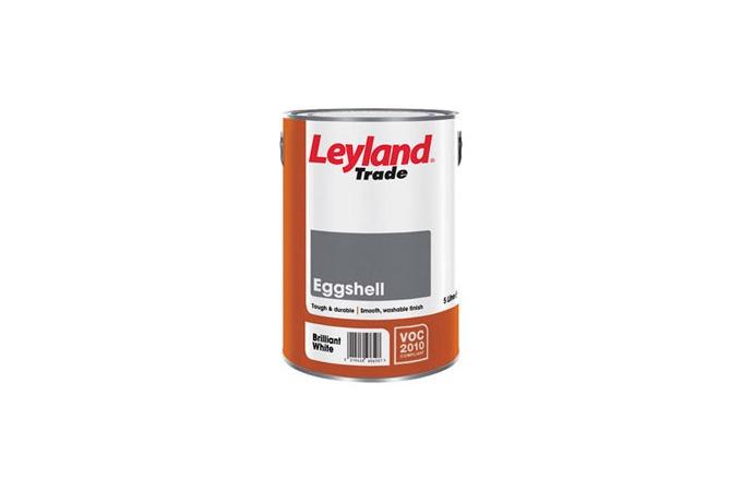 Leyland Trade Paints: Waterproof Paints And Floor Coatings