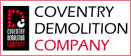 Logo of Coventry Demolition Company Limited