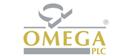 Logo of Omega PLC