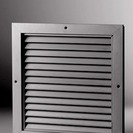 Non Vision Door Transfer Grille
