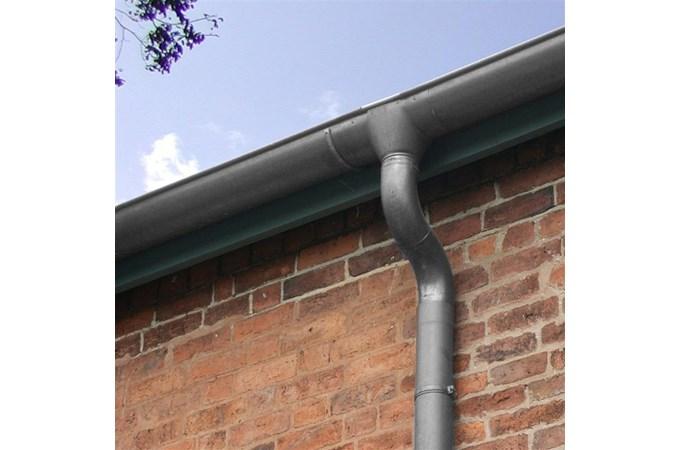 half round gutter installation instructions