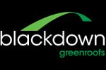 Blackdown Greenroofs logo