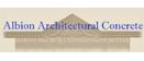Logo of Albion Architectural Concrete