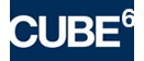 Logo of CUBE6 Beam & Block Specialists