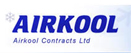 Logo of Airkool Contracts Ltd