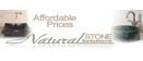 Logo of Natural Stone Solutions Ltd