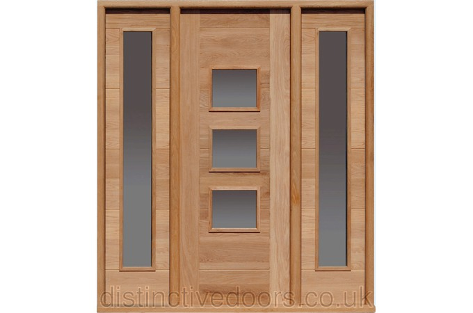 Distinctive doors limited doors and door furniture for Entry door companies