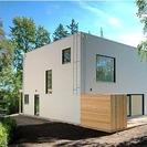 Der Leuchtberg Haus