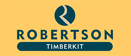 Logo of Robertson Timberkit