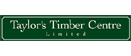 Logo of Taylors Timber Centre