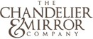Logo of The Chandelier & Mirror Company
