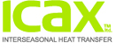 Logo of ICAX Limited