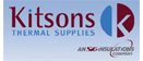 Logo of Kitsons Thermal Supplies