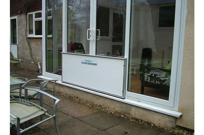 UK Flood Barriers Ltd & Water Door Barrier \u0026 Since Doing The Repair On The Left (Beetle ... Pezcame.Com