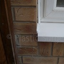 UPVC Cill - After
