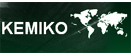 Logo of Kemiko