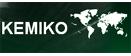 Logo of Kemiko