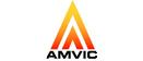 Logo of Amvic Building Solutions Ltd