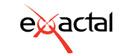 Logo of Exactal