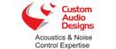Logo of Custom Audio Designs Ltd