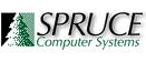 Logo of Spruce Computer Systems (UK) Ltd