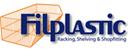 Logo of Filplastic UK Ltd