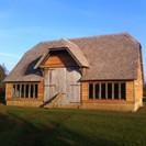 Barn - Roofing