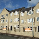 Portford Homes - Cleckheatonn - Walling Stone
