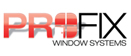 Logo of Profix Windows and Doors