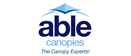 Logo of Able Canopies Ltd
