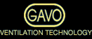Logo of GAVO Ventilation Technology