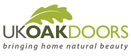 Logo of UK Oak Doors