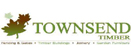 Logo of Townsend Timber
