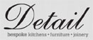 Logo of Detail Bespoke Kitchens and Furniture