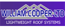 Logo of William Cooper Limited