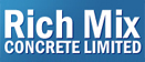 Logo of Rich Mix Concrete Ltd