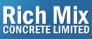 Logo of Rich Mix Concrete Ltd