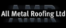 Logo of All Metal Roofing Ltd