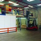 Storage Floors