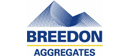 Logo of Breedon Aggregates